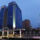 هتل ۵ ستاره تیتانیک پرت باکیرکی (Titanic Port Hotel Bakirkoy)استانبول