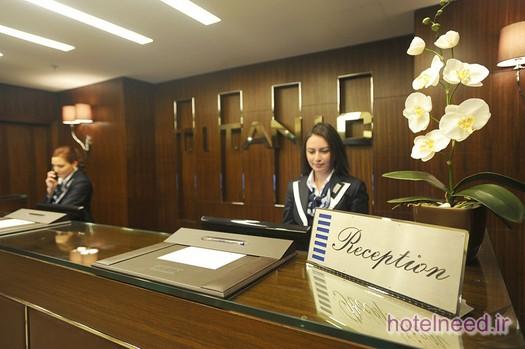 Titanic Port Hotel Bakirkoy_044