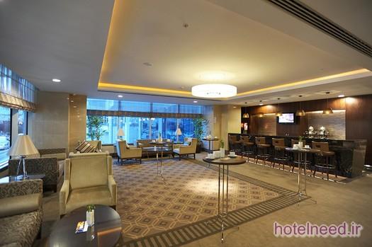 Titanic Port Hotel Bakirkoy_049