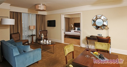 Titanic Port Hotel Bakirkoy_051