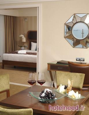 Titanic Port Hotel Bakirkoy_052