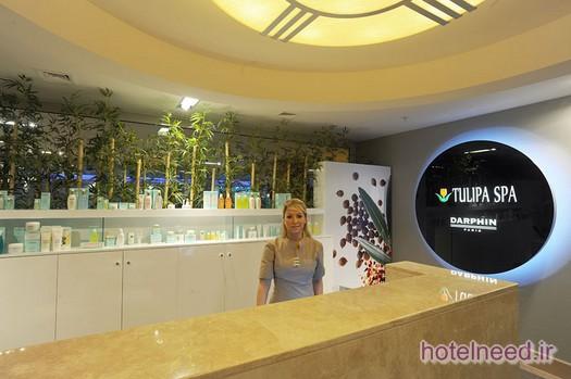 Titanic Port Hotel Bakirkoy_059