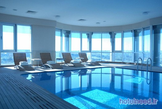 WOW Istanbul Hotel_005