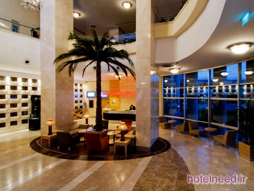 WOW Istanbul Hotel_014