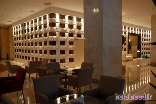 WOW Istanbul Hotel_020