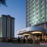 هتل ۵ ستاره وو استانبول (WOW Istanbul Hotel ) استانبول