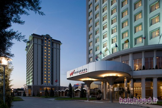 WOW Istanbul Hotel_022