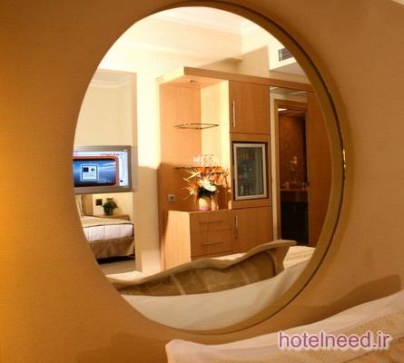 WOW Istanbul Hotel_030