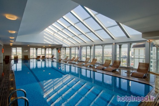 WOW Istanbul Hotel_040
