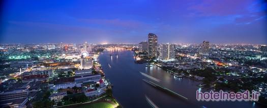Chatrium Hotel Riverside Bangkok_001