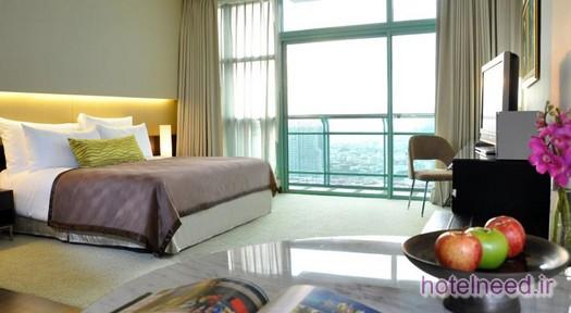 Chatrium Hotel Riverside Bangkok_003
