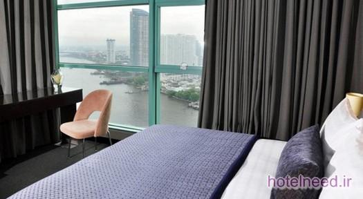 Chatrium Hotel Riverside Bangkok_005