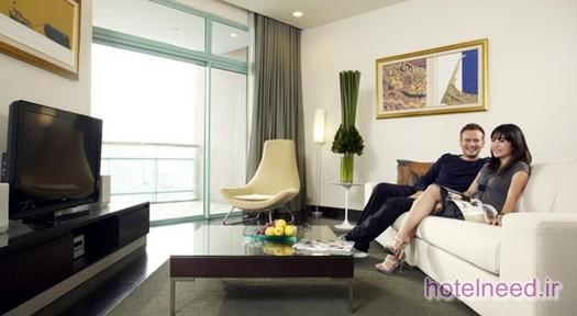 Chatrium Hotel Riverside Bangkok_009
