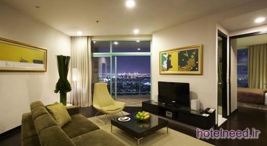 Chatrium Hotel Riverside Bangkok_010
