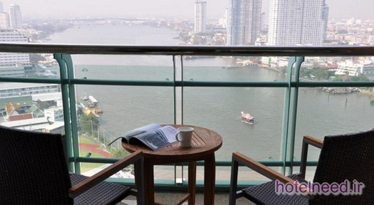 Chatrium Hotel Riverside Bangkok_012