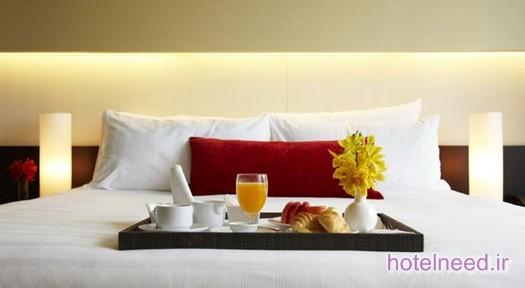 Chatrium Hotel Riverside Bangkok_013