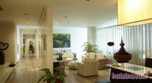 Chatrium Hotel Riverside Bangkok_016
