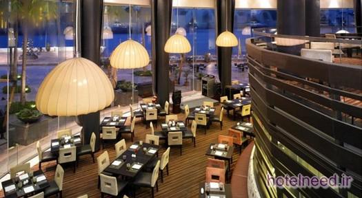 Chatrium Hotel Riverside Bangkok_017