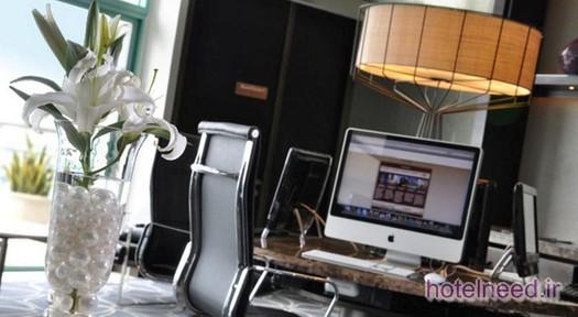 Chatrium Hotel Riverside Bangkok_018