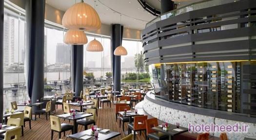 Chatrium Hotel Riverside Bangkok_020