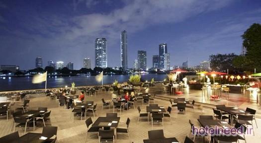 Chatrium Hotel Riverside Bangkok_021