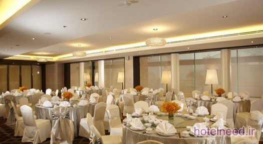 Chatrium Hotel Riverside Bangkok_022