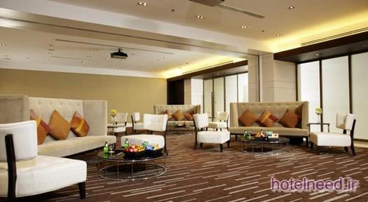 Chatrium Hotel Riverside Bangkok_023