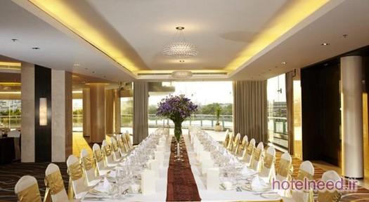 Chatrium Hotel Riverside Bangkok_024