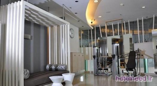 Chatrium Hotel Riverside Bangkok_026