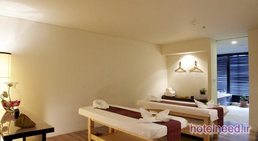 Chatrium Hotel Riverside Bangkok_027