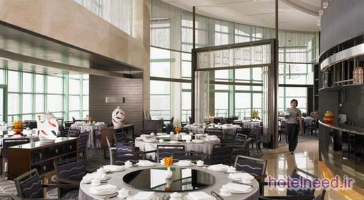 Chatrium Hotel Riverside Bangkok_029
