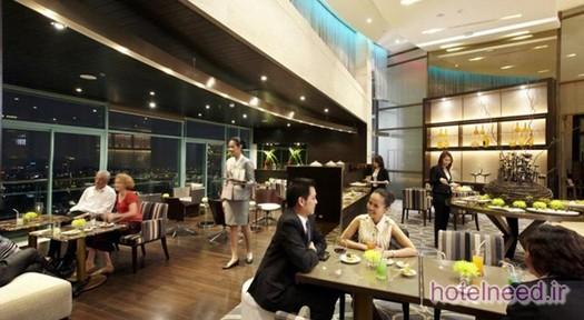 Chatrium Hotel Riverside Bangkok_031