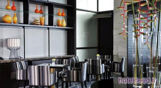 Chatrium Hotel Riverside Bangkok_034