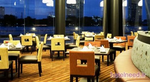 Chatrium Hotel Riverside Bangkok_039