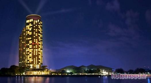Chatrium Hotel Riverside Bangkok_042