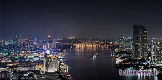Chatrium Hotel Riverside Bangkok_044