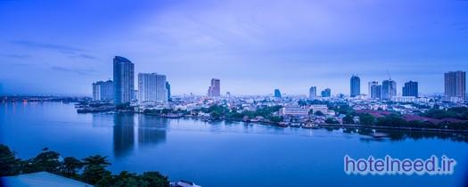 Chatrium Hotel Riverside Bangkok_045