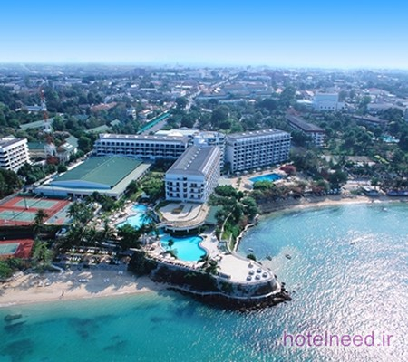 Dusit Thani Pattaya_003