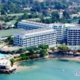 هتل ۵ ستاره دوسیت ثانی پاتایا (Dusit Thani Pattaya) پاتایا