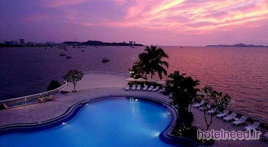 Dusit Thani Pattaya_033
