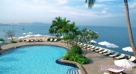 Dusit Thani Pattaya_036