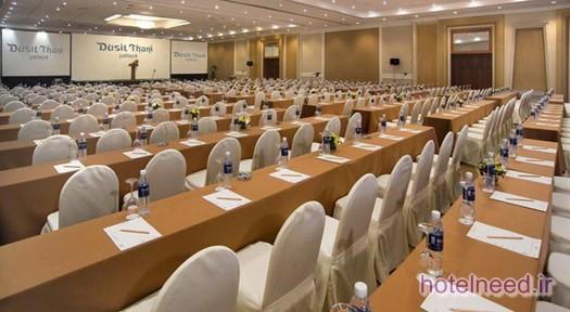 Dusit Thani Pattaya_044