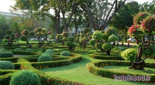 Dusit Thani Pattaya_049