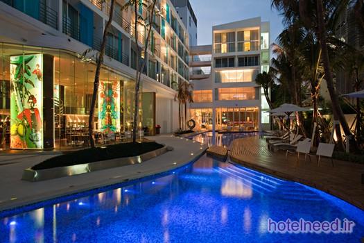 DusitD2 Baraquda, Pattaya_011