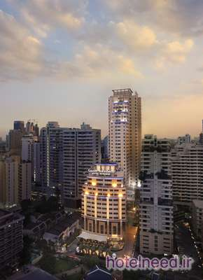 Grand Sukhumvit Hotel Bangkok (Managed by Accor)_001