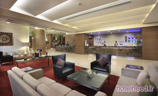 Grand Sukhumvit Hotel Bangkok (Managed by Accor)_002