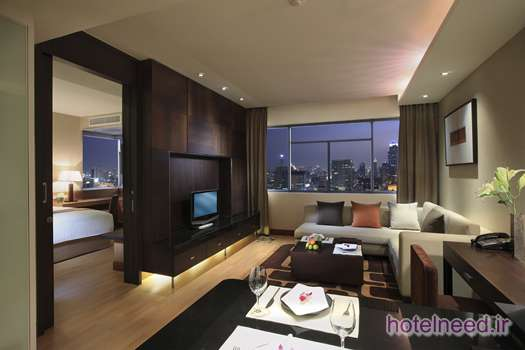 Grand Sukhumvit Hotel Bangkok (Managed by Accor)_005