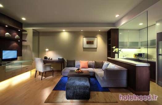 Grand Sukhumvit Hotel Bangkok (Managed by Accor)_006