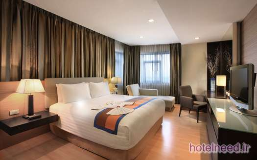 Grand Sukhumvit Hotel Bangkok (Managed by Accor)_007
