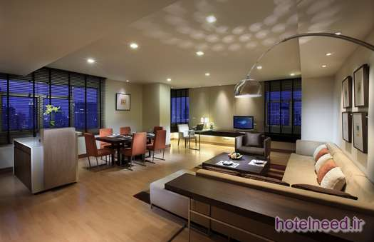 Grand Sukhumvit Hotel Bangkok (Managed by Accor)_009